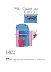 Fichier PDF crochet hook caddy traduit