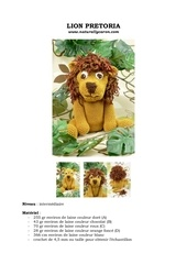 lion pretoria traduit