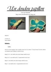 Fichier PDF papillon