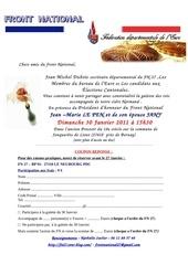 Fichier PDF invitation galette des roi 2011