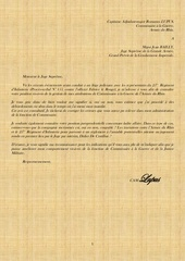 lettre a bailly