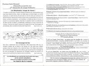 Fichier PDF feuille de messe du 30 janvier 2011