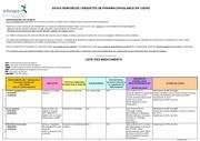 liste med surveillance janvier2011