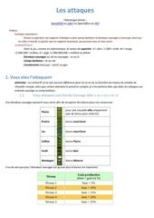 kingdom of camelot conseil utiles