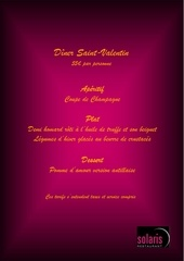 saint valentin 2011 menu ext
