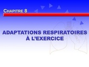cours respiration