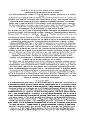 Fichier PDF mon histoire