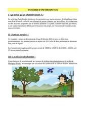 dossier d infoword