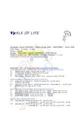 walk of life rachael mc enaney