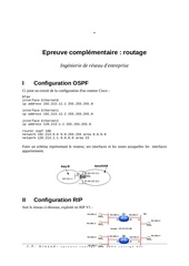 Fichier PDF epreuve routage 2004 indications de correction