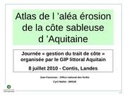 Fichier PDF erosion cote gestion histoire