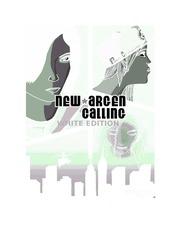newargencallingwhiteedition 3