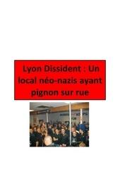 dossier bunker korps lyon