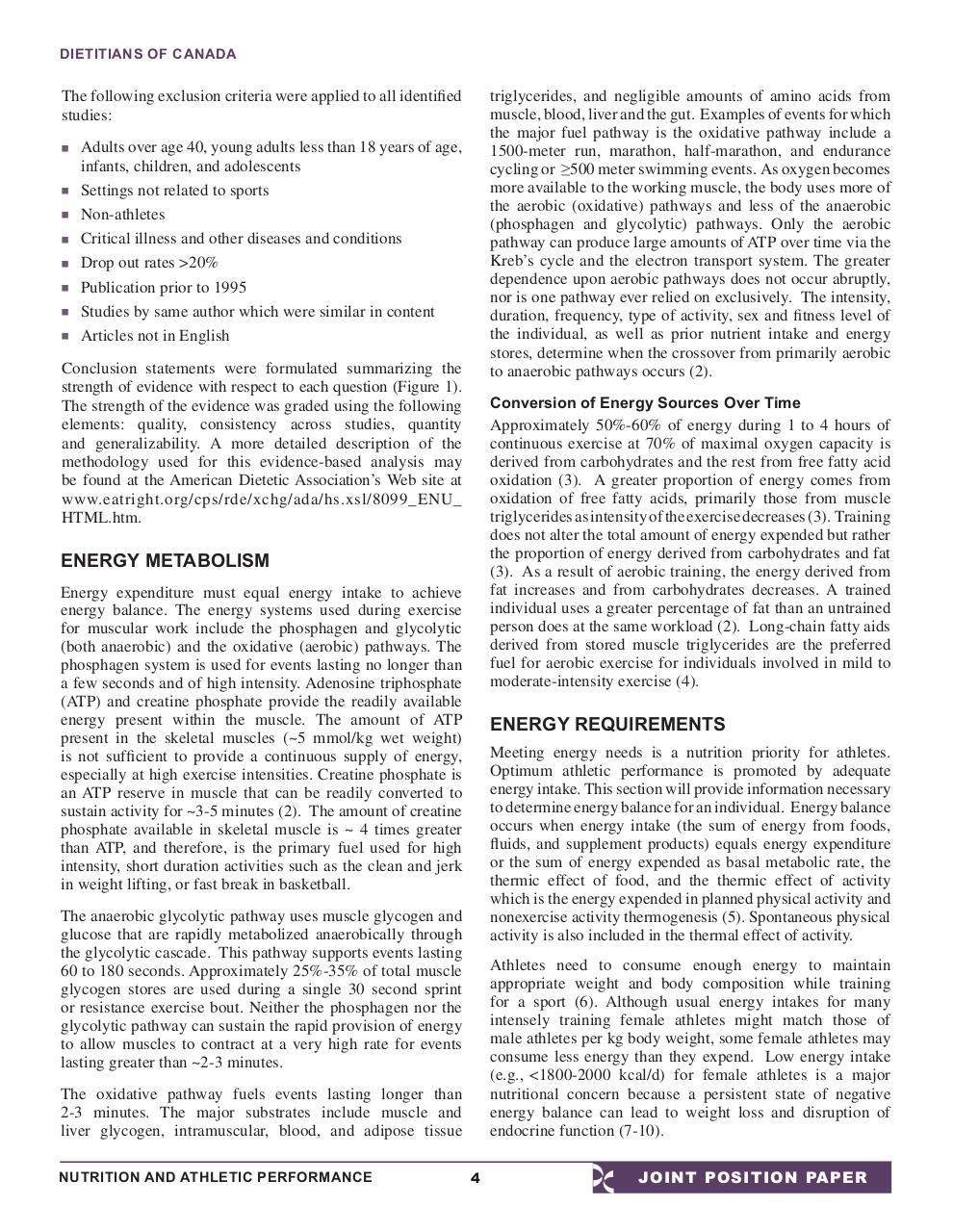 Nutrition-Athletic-Performance_en_2009.pdf - page 4/26