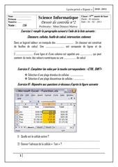 Fichier PDF devoir de controle n 2 9eme annee g1