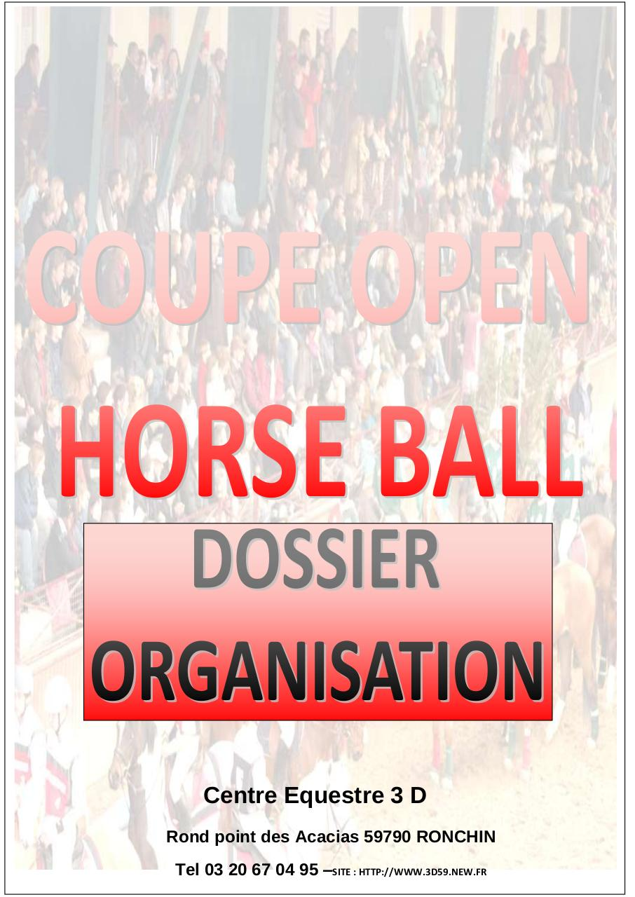 DOSSIER COUPE OPEN .pdf - page 1/10