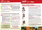 tract agricultre