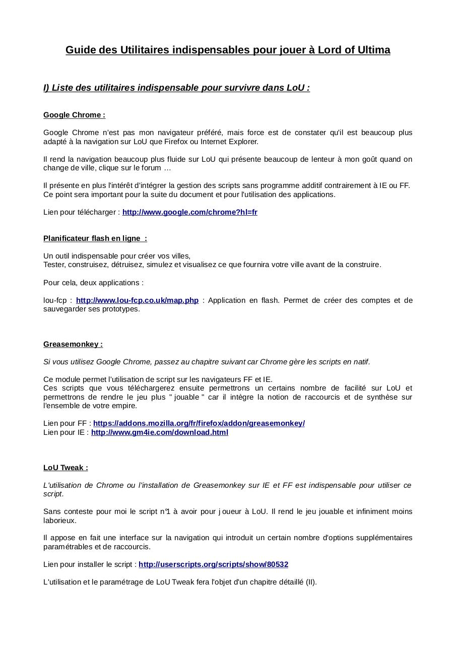 Aperçu du document Tutorial LoU.pdf - page 1/5