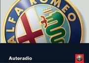 alfa 156 autoradio k7