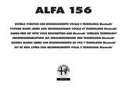alfa 156 bluetooth