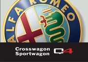 alfa sportwagon crosswagon q4