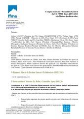 rapportagcdffme2011