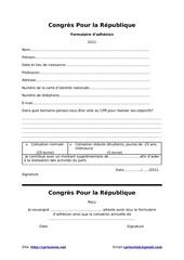 Fichier PDF adhesion cpr fr