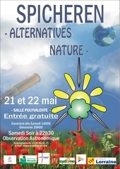 salon alternative nature