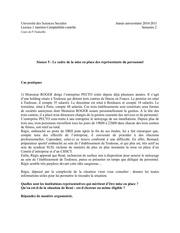 Fichier PDF seance 5