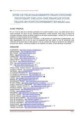 Fichier PDF annuaire trainz 1