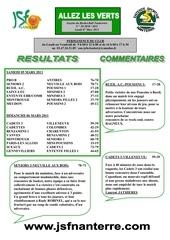 Fichier PDF gazette du 07 mars 2011