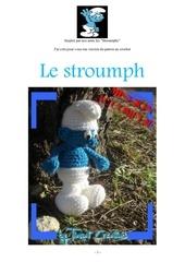 stroumph