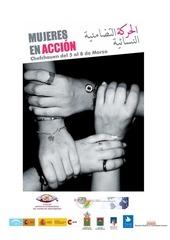 iwf programme francais ii forum femmes en action chefchaouen mars 2011