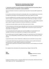 Fichier PDF reglement commande groupees ctrg