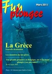 fun plongee 3 2011 reportage