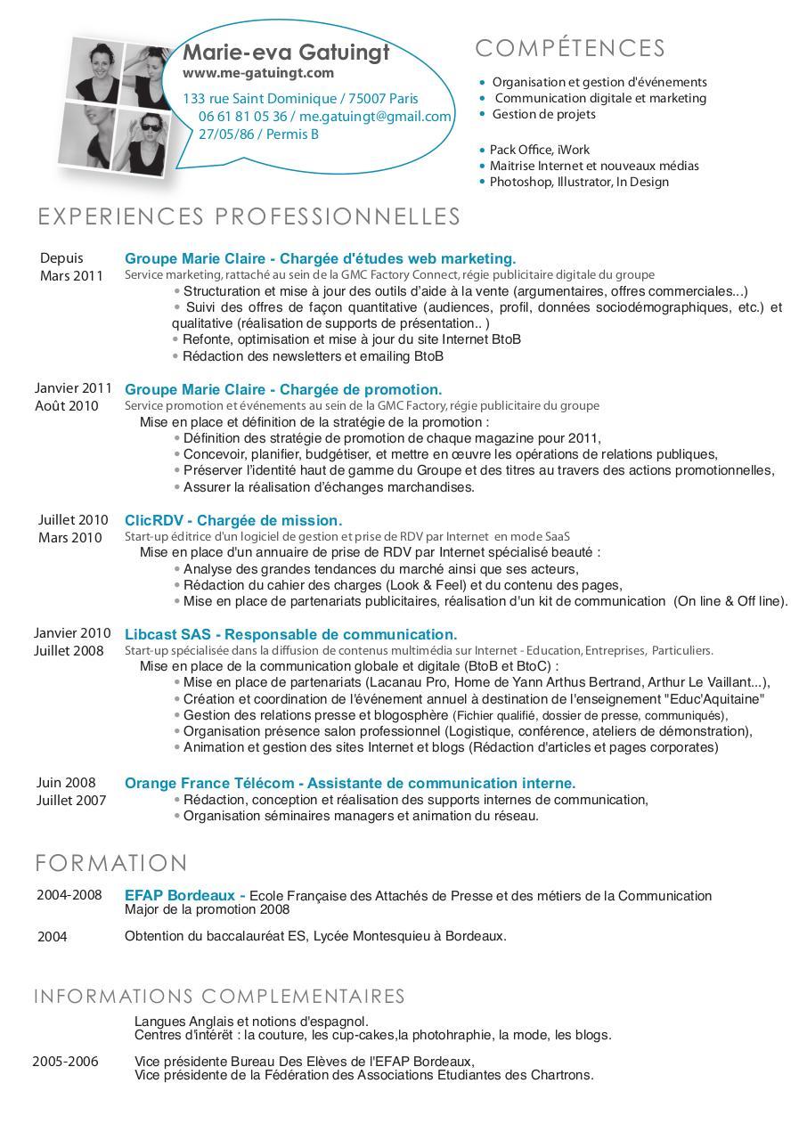cv me-gatuingt event - cv me-gatuingt pdf