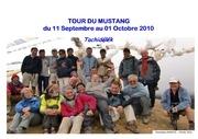Fichier PDF tour du mustang 2010