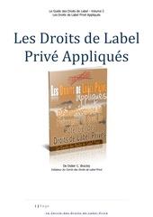 droit de label prive vol2