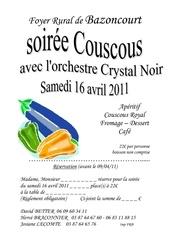 frb soiree couscous 16 avril 2011
