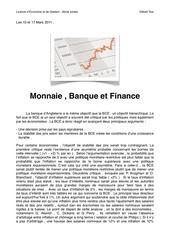 Fichier PDF monnaie banque et finance cours n 6 et 7