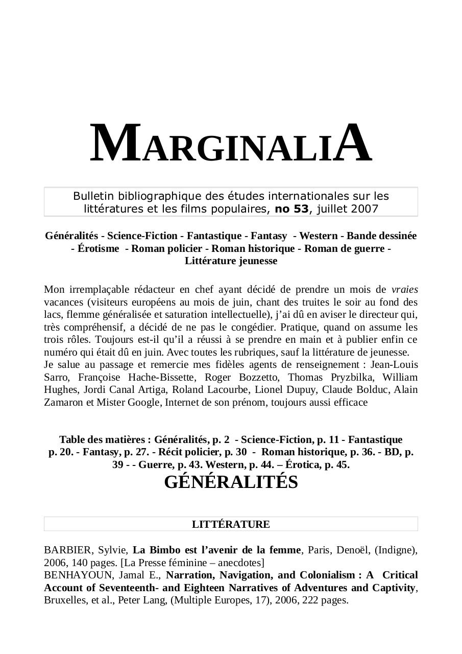 Aperçu du document 53Marginal53.pdf - page 1/33