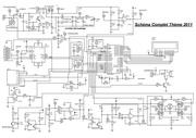 schema structurel complet