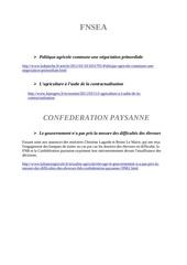 Fichier PDF veille