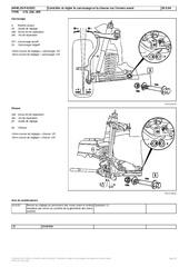 Fichier PDF controler et regler le carrossage et la chasse sur l essieu avant