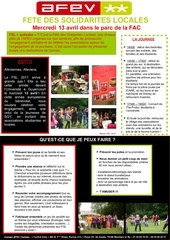 newsletter fsl 2011