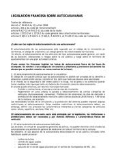 legislacion francia