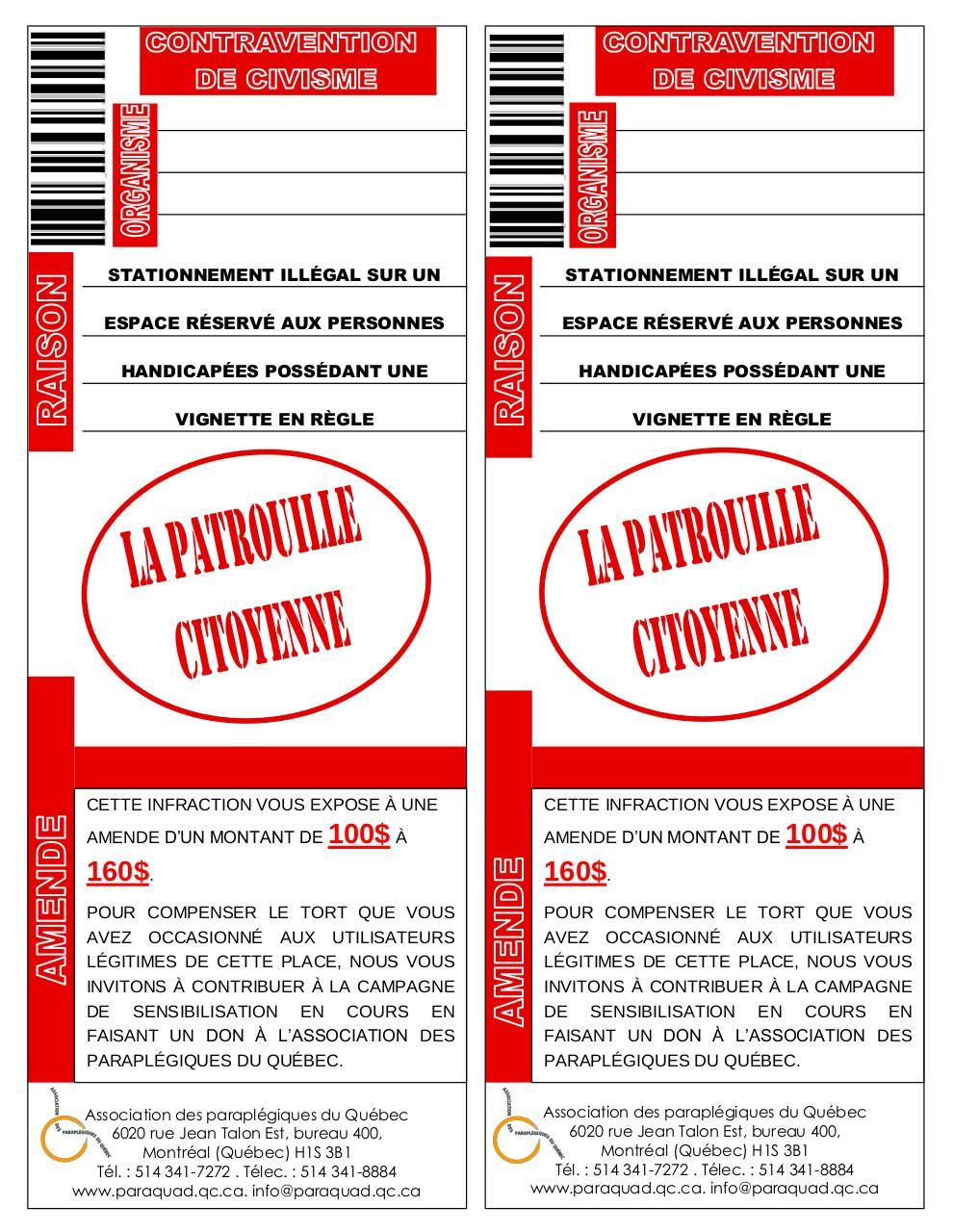 contravention de civisme par rmartin fichier pdf. Black Bedroom Furniture Sets. Home Design Ideas