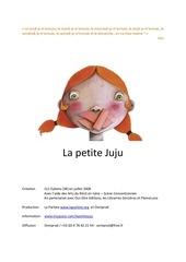 dossier petite juju 2011