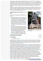 Philosophie juive - Fichier PDF