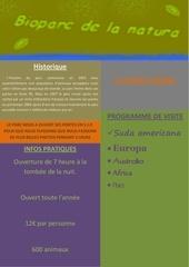 Fichier PDF europa